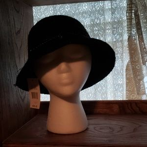 New Black Hat .. Keep your head Covered for Winter